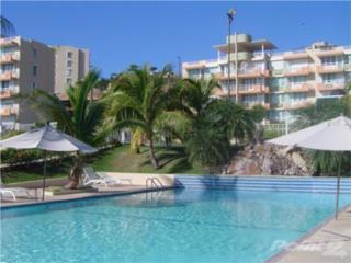 Beach Front Penthouse Resort Condo, Maunabo