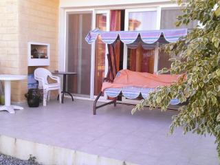 Rent a cozy apartment with two bedrooms in a quiet, Kyrenia