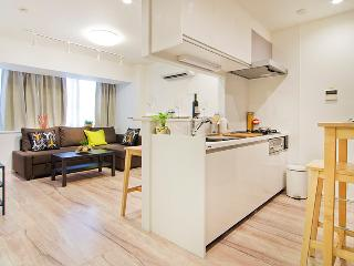 Luxury Central 2BD, JR YAMANOTE 202, Toshima