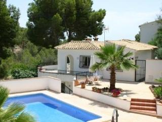 45559-Holiday house Altea