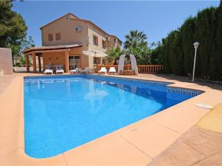 42327-Holiday house Calpe