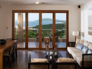 3-Bedroom Ocean View Villa in Private Community, Tamarindo