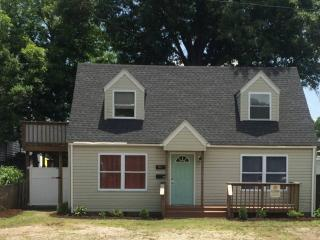 Virginia Beach 2br home just 3 blocks to Ocean