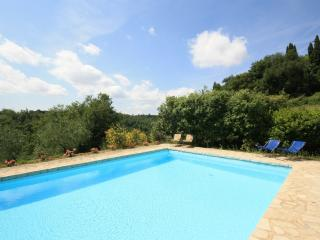 Apartment in Historic Farmhouse with pool, Siena