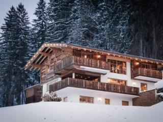 Luxury Ski chalet in Zillertal with spa, Hart im Zillertal