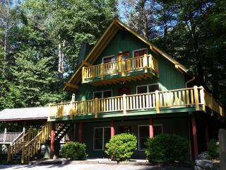 Rocky Broad Unit 2 Mt Village Chalet Chimney Rock