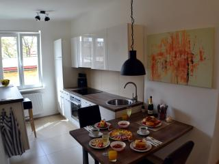NEW - APARTMENT - VIENNA - PRATER, Vienna