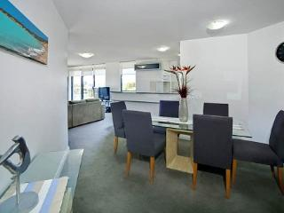 Apartment 502, Forster
