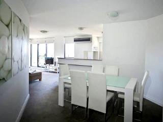 Apartment 802, Forster