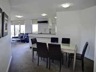 Apartment 602, Forster