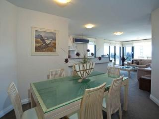 Apartment 603, Forster