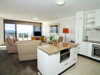 Apartment 704, Forster