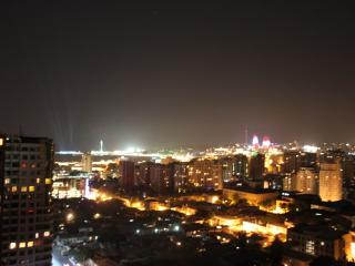 Luxurious City View apartment in central Baku
