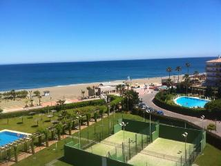 Penthouse stunning sea views in Sabinillas, San Luis de Sabinillas