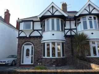 Newly Renovated Traditional Property with Garden, Porthcawl