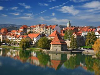 Near Lent in center of Maribor new apartman