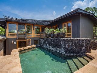 Amazing Architecturally Designed 4 Bed, 3.5 bath Estate In Kahalu'u Bay-PHKoihal, Kailua-Kona
