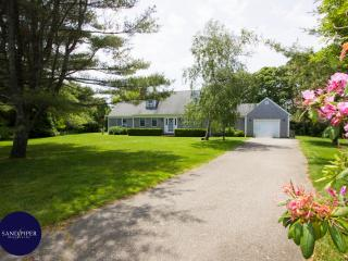 #59 Enjoy your summer respite in this pet friendly home, Edgartown