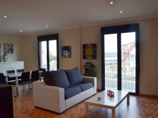 Arenas Beach Apartment, Valencia