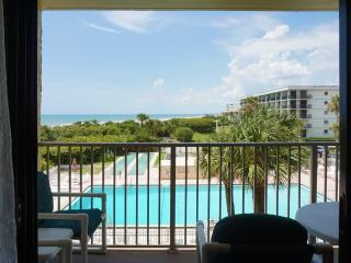 E&E's On The Sea, Canaveral Towers #302 Ocean view, Cape Canaveral
