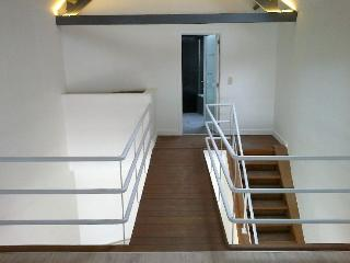 Very spacious duplex apartment in hart of Antwerp, Amberes