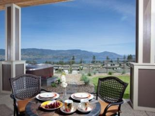 BE & BE  BED AND BREAKFAST, Kelowna