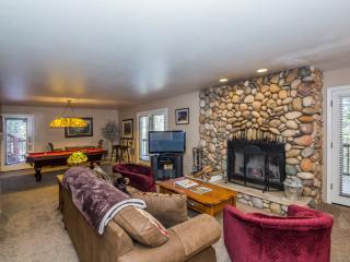 Mountain Luxury With All the Comforts of Home!, Yosemite National Park