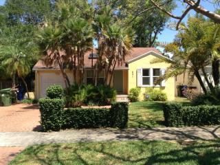Rio Vista Cottage, Fort Lauderdale