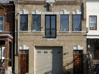 Historical Fire House 3 mls from SOHO NYC, Jersey City