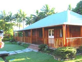 Your All Mahogany Villa with Pool, Pacific Harbour