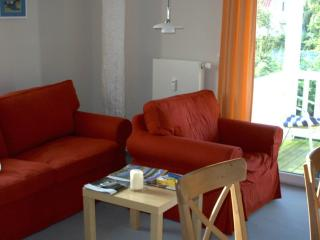 Vacation Apartment in Nienhagen - 570 sqft, relaxing, idyllic Baltic Sea location (# 2467)