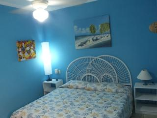 SUPER NICE STUDIO, 70m FROM THE BEACH - M5, Bayahibe