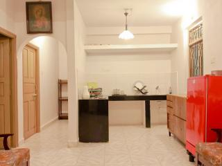 Apartment near Calangute Beach, Goa