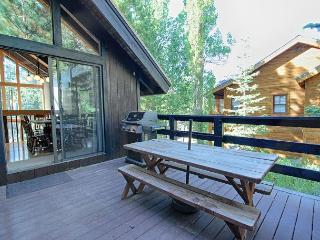 Alpine Meadows Hideaway - Family Vacation Rental, Lake Tahoe (California)