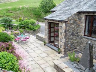 Luxury Contemporary Rural Stone Barn Conversion, Kendal