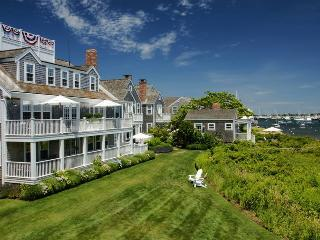 Harborview Nantucket Two Bedroom Cottage