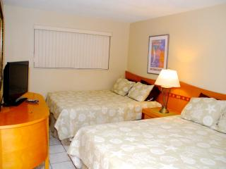 3BR (207)  Suite  *****FALL SPECIAL*****, Dania Beach
