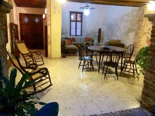 Best Priced Entire Old City House, Cartagena