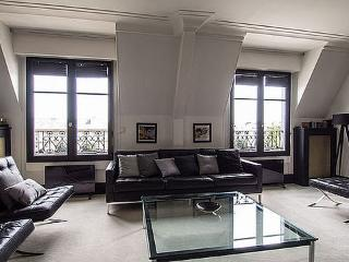 1 bedroom Apartment - Floor area 70 m2 - Paris 6° #20612921
