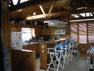 Fire Island Family Vacation Rental, Kismet