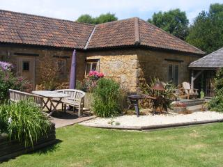 Shave farm cottage, Ilminster