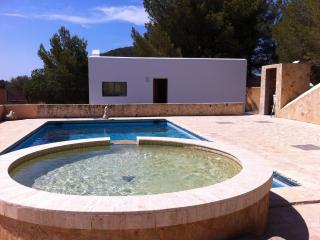 House for rent in ibiza With swimingpool, Sant Josep de Sa Talaia