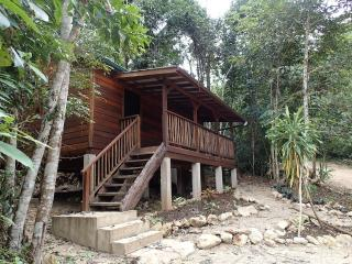 Treetops Guest House -  in the Rainforest, Benque Viejo del Carmen