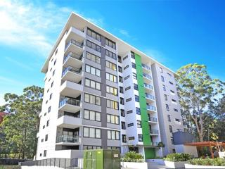 MP001 - Great modern one bedroom apartment, North Ryde