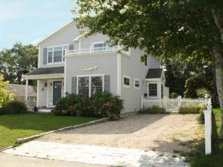 Beautiful New Seabury Beach House, Mashpee