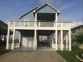 BLUE MARLIN AWESOME BEACH HOME FOR RENT !, Crystal Beach