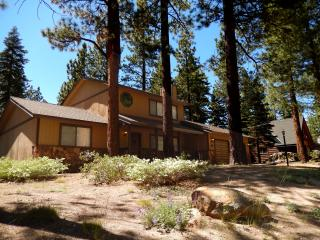 Doris's Place - Great Family Getaway - Well Mntnd, South Lake Tahoe