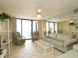 Pet Friendly Wonderful 2 Bedroom on the Beach, Panama City Beach
