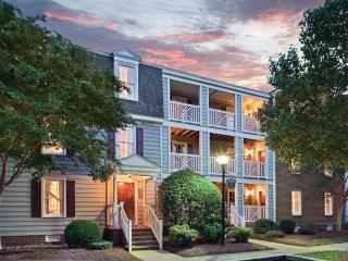 Wyndham's Williamsburg KingsgateOct.31-Nov7/$599WK