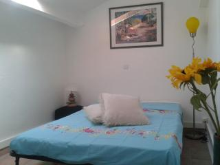 Cosy two room apartment, Nice